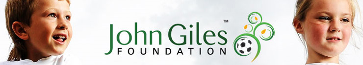 John Giles Foundation Logo