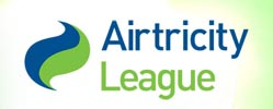 Airtricity League Logo