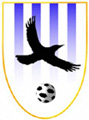 Ballyoulster United Football Club Crest