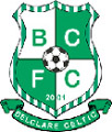 Belclare Celtic Football Club Crest