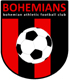 Bohemians Football Club Crest