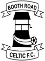 Booth Road Celtic Football Club Crest