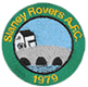Slaney Rovers AFC Club Crest