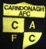 Carndonagh Athletic Football Club Crest