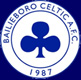 Bailieboro Celtic Football Club Crest