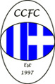 Clifden Celtic Football Club Crest