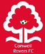 Conwell Rovers Football Club Crest