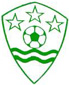Bantry Bay Rovers Football Club Crest