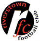 Riverstown Football Club Crest