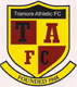 Tramore Athletic Football Club Crest