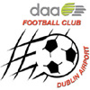 DAA Football Club Crest