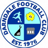 Darndale Football Club Crest