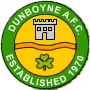 Dunboyne AFC Football Club Crest