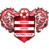 Grange United Football Club Crest