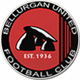 Bellurgan United Football Club Crest