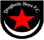 Drogheda Boys Football Club Crest