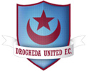 Drogheda Football Club Crest