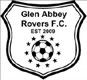 Glen Abbey Rovers Football Club Crest