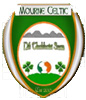Mourne Celtic Football Club Crest