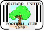 Orchard United Football Club Crest