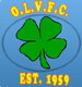 Our Lady of Victory Football Club Crest