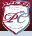 Park Celtic Football Club Crest