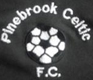 Pinebrook Celtic Football Club Crest