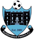 Rathfarnham Punters Football Club Crest