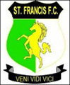 St Francis FC Football Club Crest