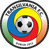 FC Transilvania Football Club Crest