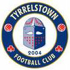 Tyrrelstown Football Club Crest