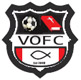 Victory Outreach Football Club Crest