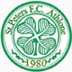 St Peter's Football Club Crest