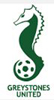 Greystones Utd Football Club Crest